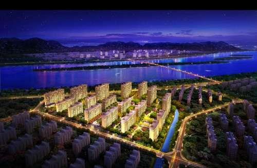 恒大・悦珑湾(备案名:香颂湾)